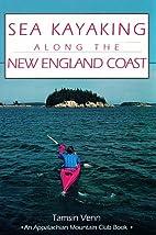 Sea Kayaking Along the New England Coast…