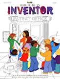 Suid, Murray: How to Be an Inventor