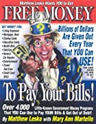 Free Money to Pay Your Bills by Mary Ann…