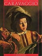 Caravaggio by Giorgio Bonsanti