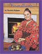 Firetalking by Patricia Polacco