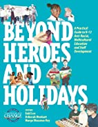 Beyond Heroes and Holidays: A Practical…