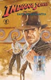 Richardson, Mike: Indiana Jones and the Fate of Atlantis