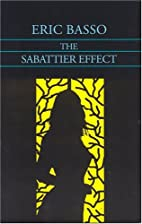 The Sabattier Effect by Eric Basso
