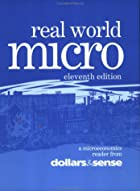 Real World Micro by Daniel Fireside