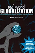 Real World Globalization, Eighth Edition by…
