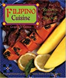 Gelle, Gerry G.: Filipino Cuisine: Recipes from the Islands