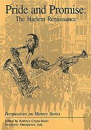 Pride and Promise: The Harlem Renaissanc…