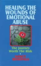 Healing the Wounds of Emotional Abuse: The…