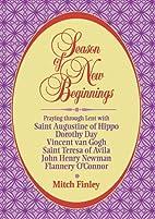 Season of New Beginnings: Praying Through…