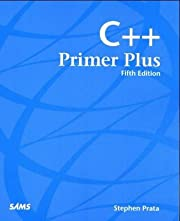 The Waite Group's C++ primer plus: Teach…