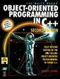 Lafore, Robert: Object-Oriented Programming in C++/Book and Disk