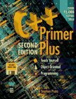 Prata, Stephen: C++ Primer Plus: Teach Yourself Object-Oriented Programming/Book and Disk