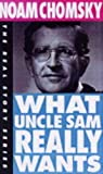 Chomsky, Noam: What Uncle Sam Really Wants