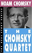 The Chomsky Quartet (The Real Story Series)…