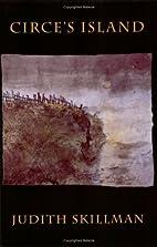 Circe's Island by Judith Skillman