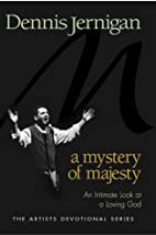 A Mystery of Majesty: An Intimate Look at…