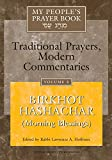 Hoffman, Lawrence H.: My People's Prayer Book: Traditional Prayers, Modern Commentaries  Birkhot Hashachar (Morning Blessings)