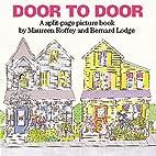 Door to Door: A Split-Page Picture Book by…