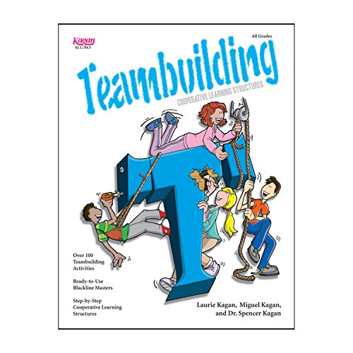 cooperative-learning-structures-for-teambuilding