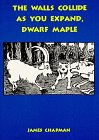 James Chapman: The Walls Collide As You Expand, Dwarf Maple