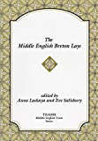 Consortium for the Teaching of the Middle Ages: The Middle English Breton Lays