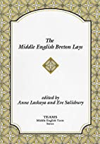 The Middle English Breton Lays by Anne…