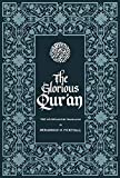 Pickthall, Marmaduke William: The Glorious Qur'an