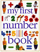 My First Number Book (My First: Big Books)…