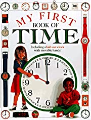 My First Book of Time (DK Games) by Claire…