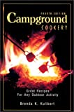 Kulibert, Brenda: Campground Cookery: Great Recipes for Any Outdoor Activity