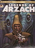 Moebius: Legends of Arzach Gallery 2: The White Pteron