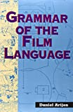 Arijon: Grammar of the Film Language