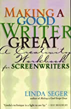 Making a Good Writer Great: A Creativity…