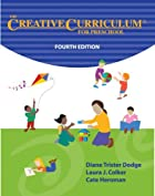 Creative Curriculum for Preschool by Diane…