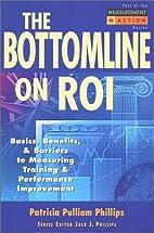 The Bottom Line on ROI: Basics, Benefits, &…