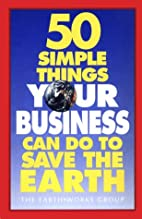 50 Simple Things Your Business Can Do to…
