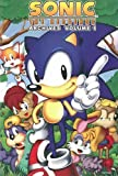 Mike Gallagher: Sonic The Hedgehog Archives, Vol. 1
