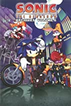 Sonic The Hedgehog Archives Volume 6 (v. 6)…