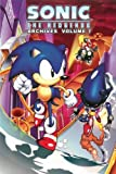 Mike Gallagher: Sonic The Hedgehog Archives, Vol. 7