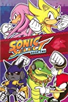 Sonic The Hedgehog Select Volume 2 (Sonic…