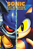 Sonic the Hedgehog Archives Volume 10…