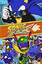 Sonic Select Book 4: Zone Wars (Sonic Select…