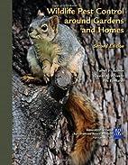 Wildlife Pest Control Around Gardens And…