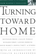 Turning Toward Home: Reflections on the…