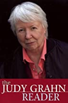 The Judy Grahn reader by Judy Grahn