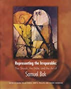 Representing the irreparable: the Shoah, the…