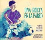 Haggerty, Mary Elizabeth: Una Grieta En La Pared (Spanish Edition)