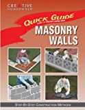 [???]: Masonry Walls