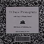70 Basic Phonograms CD by Wanda Sanseri